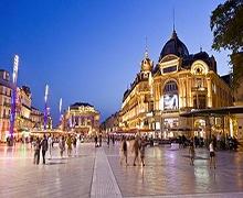 EVJF Montpellier enterrement de vie de jeune fille Parisian Style Events