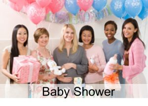 Baby Shower les feetardes
