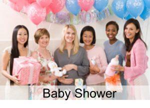 Baby Shower Marseille Aix en Provence Les Feetardes
