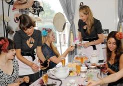 Activite EVJF DIY Creation cosmetique maison Les Feetardes