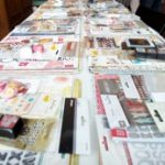 Activite EVJF DIY scrapbooking Les Feetardes
