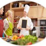Atelier Cuisine patisserie Anniversaire Cours de Cuisine Les Feetardes