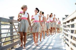 Que faire pour une Enterrement de Vie de Jeune Fille Les Feetardes