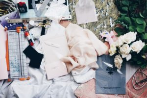 DIY anniversaire baby shower EVJF Les Feetardes
