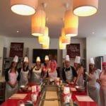 cours de cuisine evjf anniversaire les feetardes