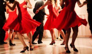 cours de danse evjf salsa annecy enterrement de vie de jeune fille les feetardes