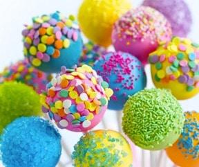 activite pour anniversaire diy bonbons Les Feetardes