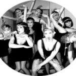 Cours de danse Charleston retro EVJF Les Feetardes