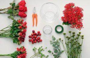 atelier floral EVJF lyon les-feetardes