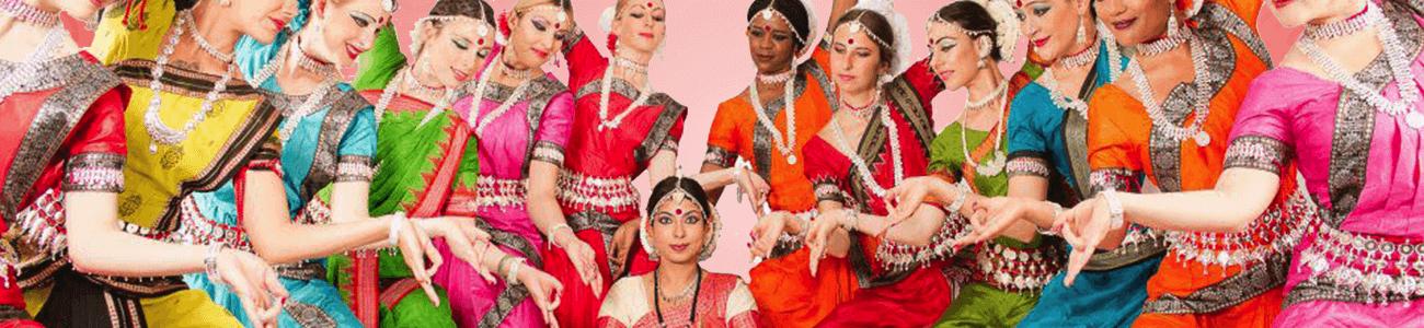 Cours de danse Bollywood EVJF Anniversaire Les Féetardes