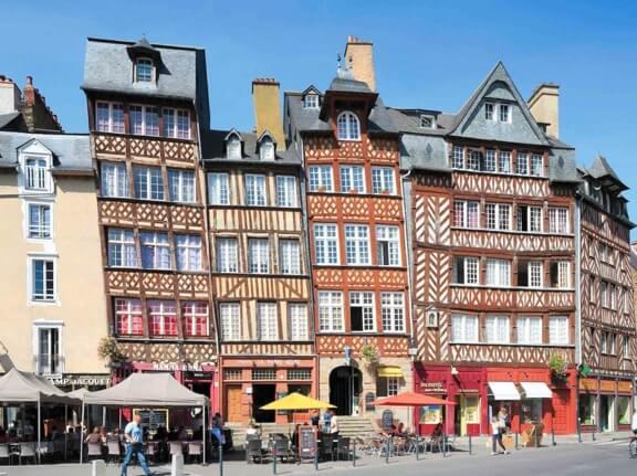 EVJF Rennes idee activite Les Feetardes