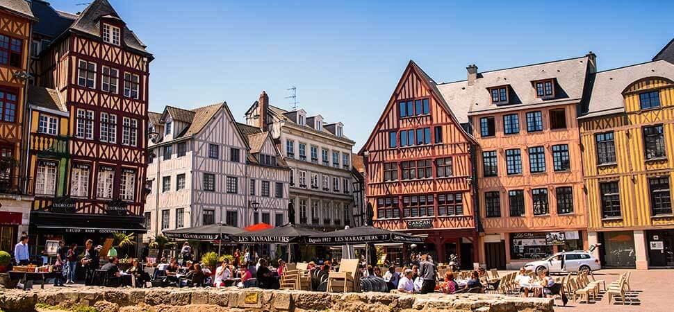 EVJF Rouen idee activite Les Féetardes