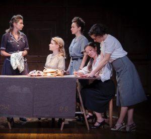 enterrement vie de jeune fille atelier theatre