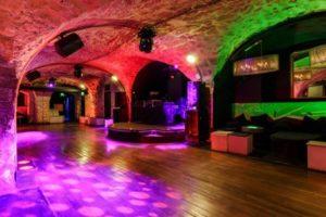 Alcazar Club Paris