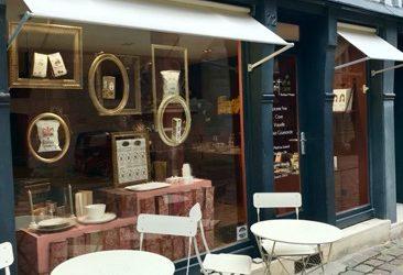 Gout Boutique a Manger Rouen Concept Store